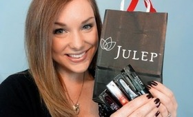 What's in my Julep Maven Box plus GIVEAWAY!