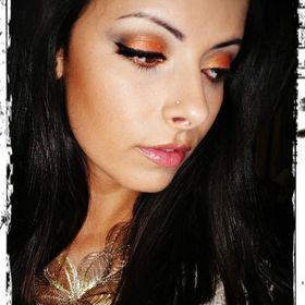Casual makeup!