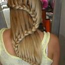 braided beauty💛