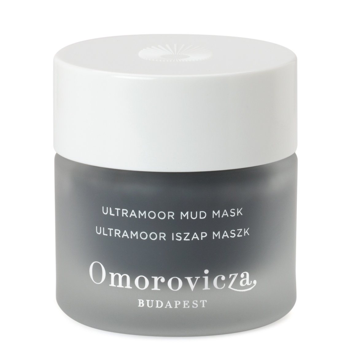 Omorovicza Ultramoor Mud Mask alternative view 1 - product swatch.