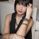 Courtney for Haati Chai, Hair/Makeup/Photographer Kelley Farlow
