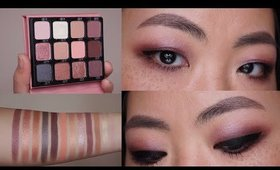 VISEART PARIS EDIT COLLECTION ( lipglosses included) - DEMO,  SWATCHES I Futilities And More