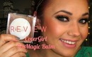 Day 16: CoverGirl TruMagic Balm Review