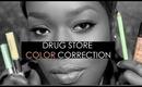 BEST Drugstore   Color Correctors
