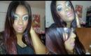YULIYA Equal Invisible L Part Wig Review