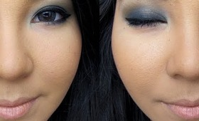Beauty How To: Smokey Eye for Asian Lids!