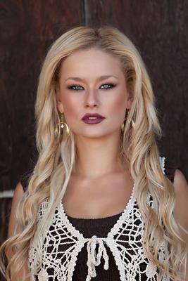 Alyshia A.