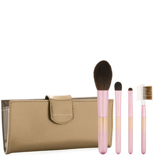 CHIKUHODO Noel Collection Rose Pale Set
