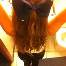Curls and bows