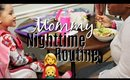 Mommy Night Time Routine | Single Mom | 2018
