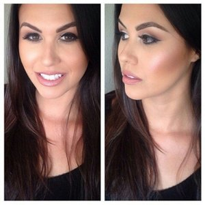 If you love my makeup in this pic then you should follow @makeupme5.....she is the BEST!!!! She taught me how to create that Jlo glow!! I learned a lot of great makeup tips from her!! She is located in Northern California <3 #makeupme5 #maccosmetics #hilight #glowyskin #dewy #AnastasiaBeverlyHills #anastasiabeverlyhills #brows #nyxcosmetics #nudelips #matteeyeshadows #makeup