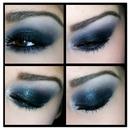 Date Night Makeup (Dramatic)