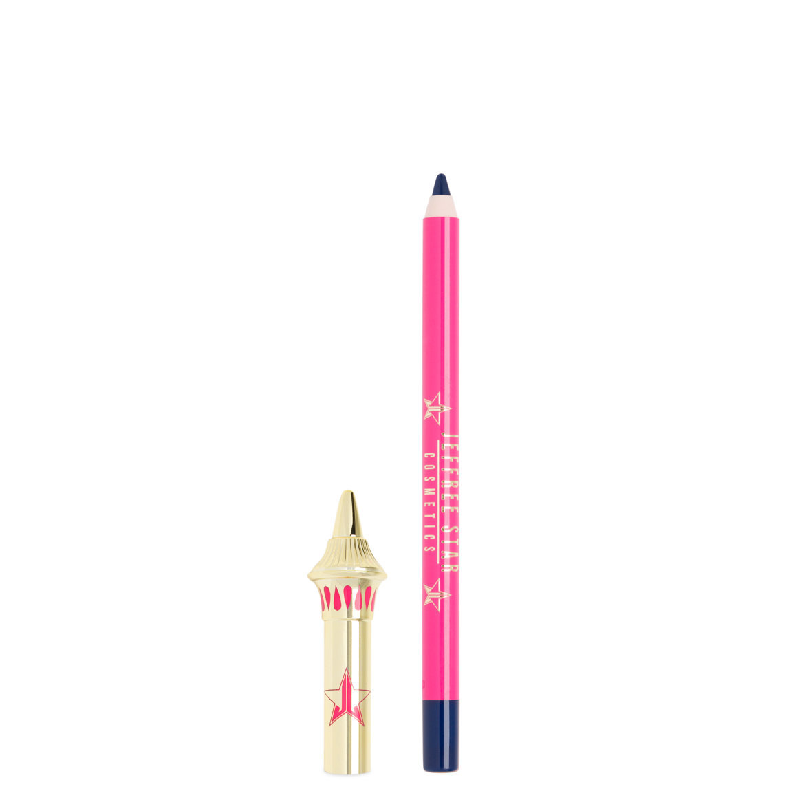 Jeffree Star Cosmetics Velour Lip Liner Blue Velvet alternative view 1.