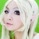 Elf Make Up