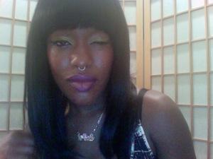 Nicki Minaj Moment for life