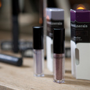 Bare Escentuals BareMinerals Eye Color—we love Moonshine for a unique smoky eye!