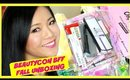 Beautycon BFF Fall Box UNBOXING HAUL | DivaMakeupQueen