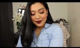 GRWM   Drugstore Makeup: Acne Coverup