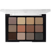 Structure Brow and Eyeshadow Palette