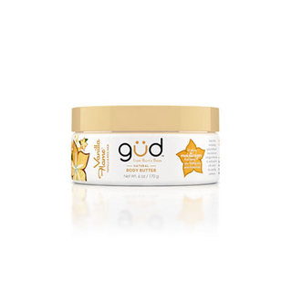 güd Vanilla Flame Natural Body Butter