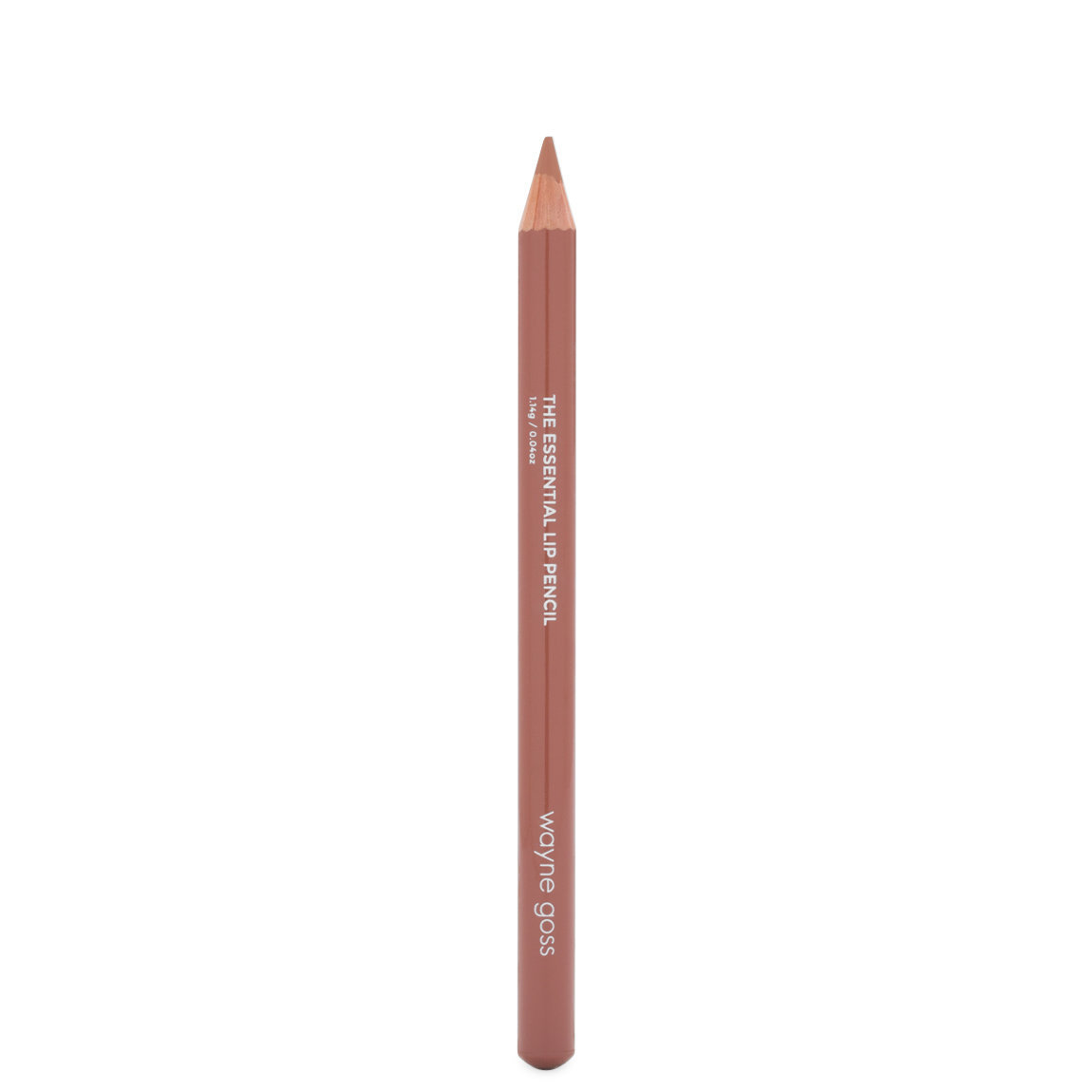 Wayne Goss The Essential Lip Pencil Medium Nude alternative view 1.