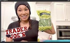 Trader Joe's Haul | 20 minute meal ideas