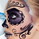 Day of the dead🌸💀🌹