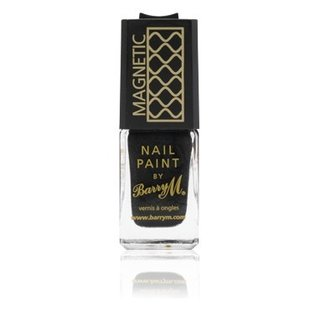 Barry M Magnetic Nail Effects