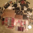 Make Up Collection :)