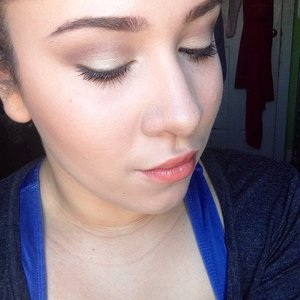 Tutorial on my page on Instagram: @eyecandy131