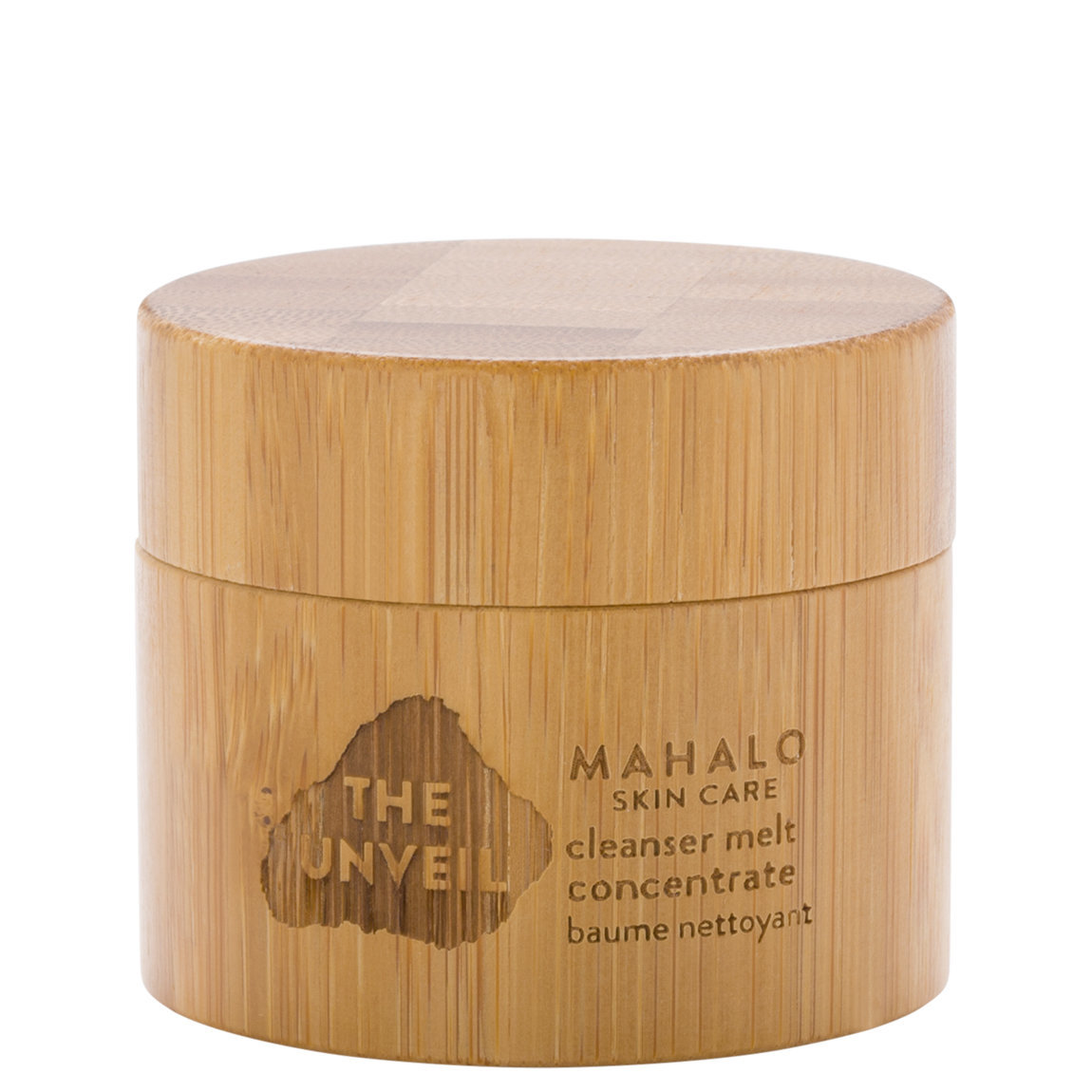 MAHALO Skin Care The UNVEIL Cleanser Melt Concentrate alternative view 1.