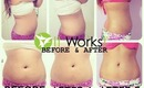 How To | My Journey To Tighten, Tone, & Firm: Ultimate Body Wrap Applicator (ITWORKS)