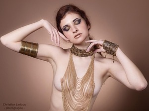 This is a photo of my work !  FB : http://www.facebook.com/AlexiaMakeupComptePro