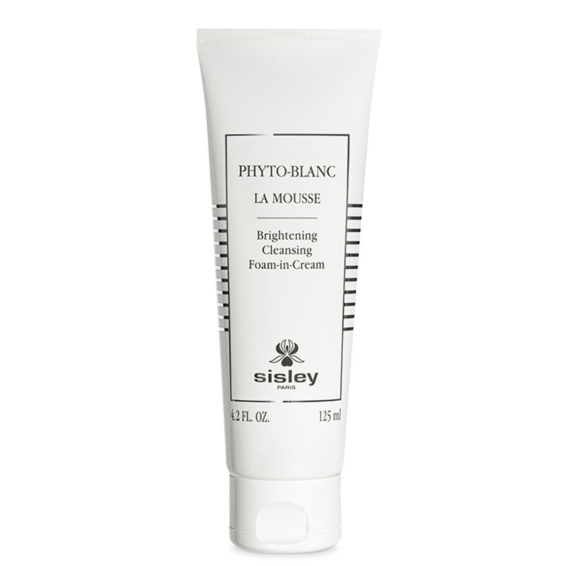 Sisley-Paris Phyto-Blanc Brightening Cleansing Foam alternative view 1 - product swatch.