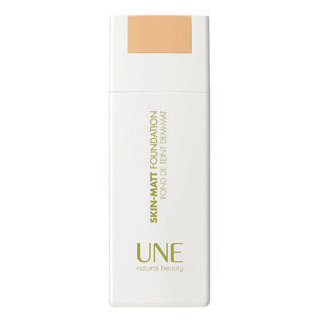 Une Natural Beauty Skin Matt Foundation