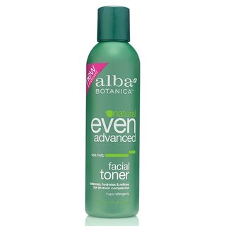 Alba Botanica Natural Even Advanced Facial Toner