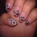My Beautiful nails nw <3