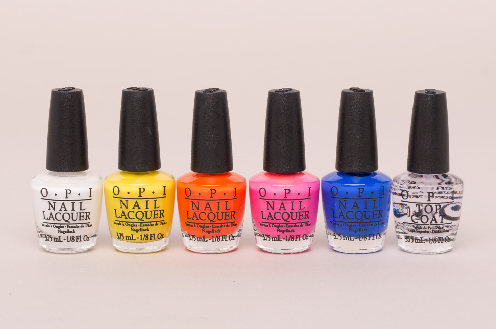 5 Mini Nail Polishes We Love | Beautylish