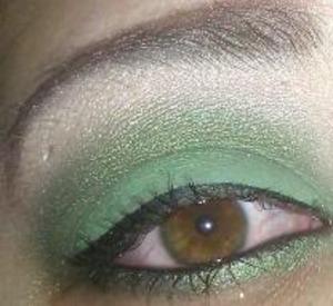 Smoking Emeralds
