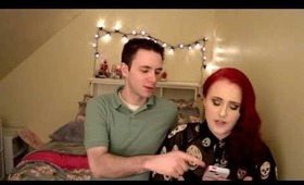 Boyfriend Tag w/Katie and Michael