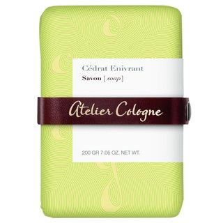 Atelier Cologne Cédrat Enivrant Soap