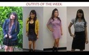 Outfits of the Week (4/11 thru 4/14/11)