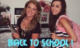 Most Popular Back To School Looks Videos Beautylish