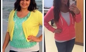 Weight loss!!
