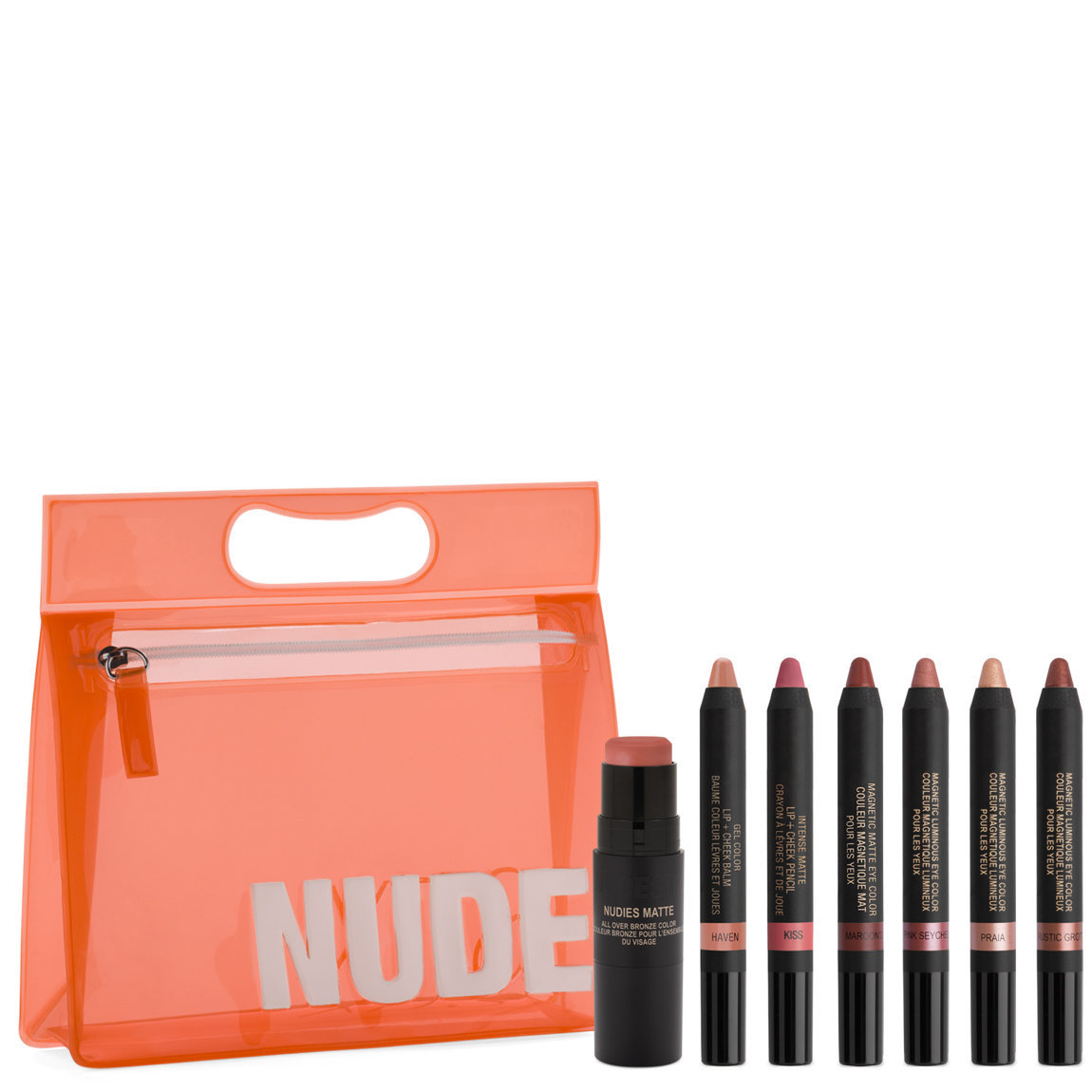 Nudestix Nude Beach Kit