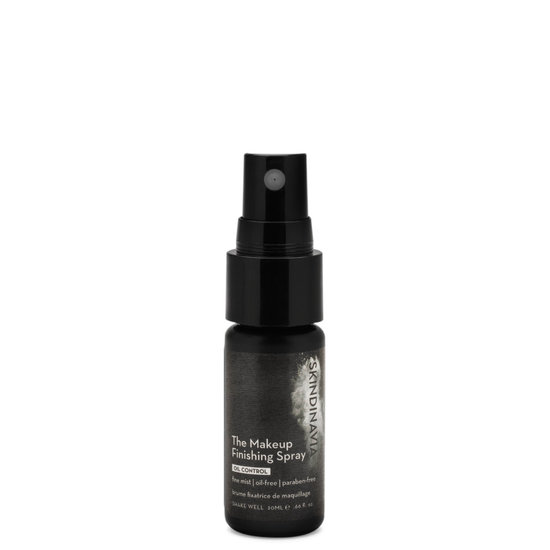 The Makeup Finishing Spray Oil Control by Skindinavia #3
