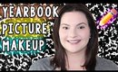 Back To School: Picture Day Makeup Tutorial | OliviaMakeupChannel