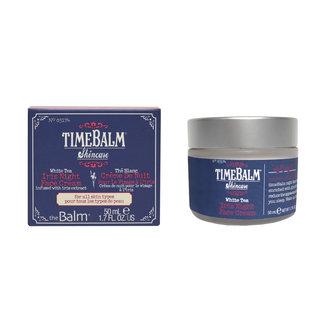 TheBalm Iris Night Face Cream