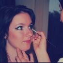 Make up photo shoot!