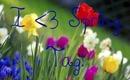 I Heart Spring TAG!
